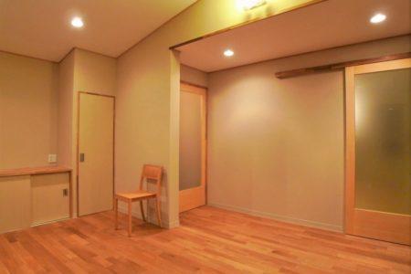 case09. I様邸 リビング リフォーム(愛知県)