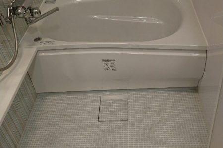 case21. U様邸 浴室リフォーム (愛知県)