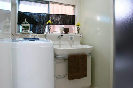 case22  V様邸 洗面・浴室・トイレリフォーム